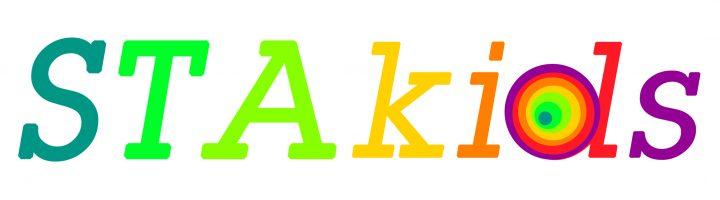 STA kids logo